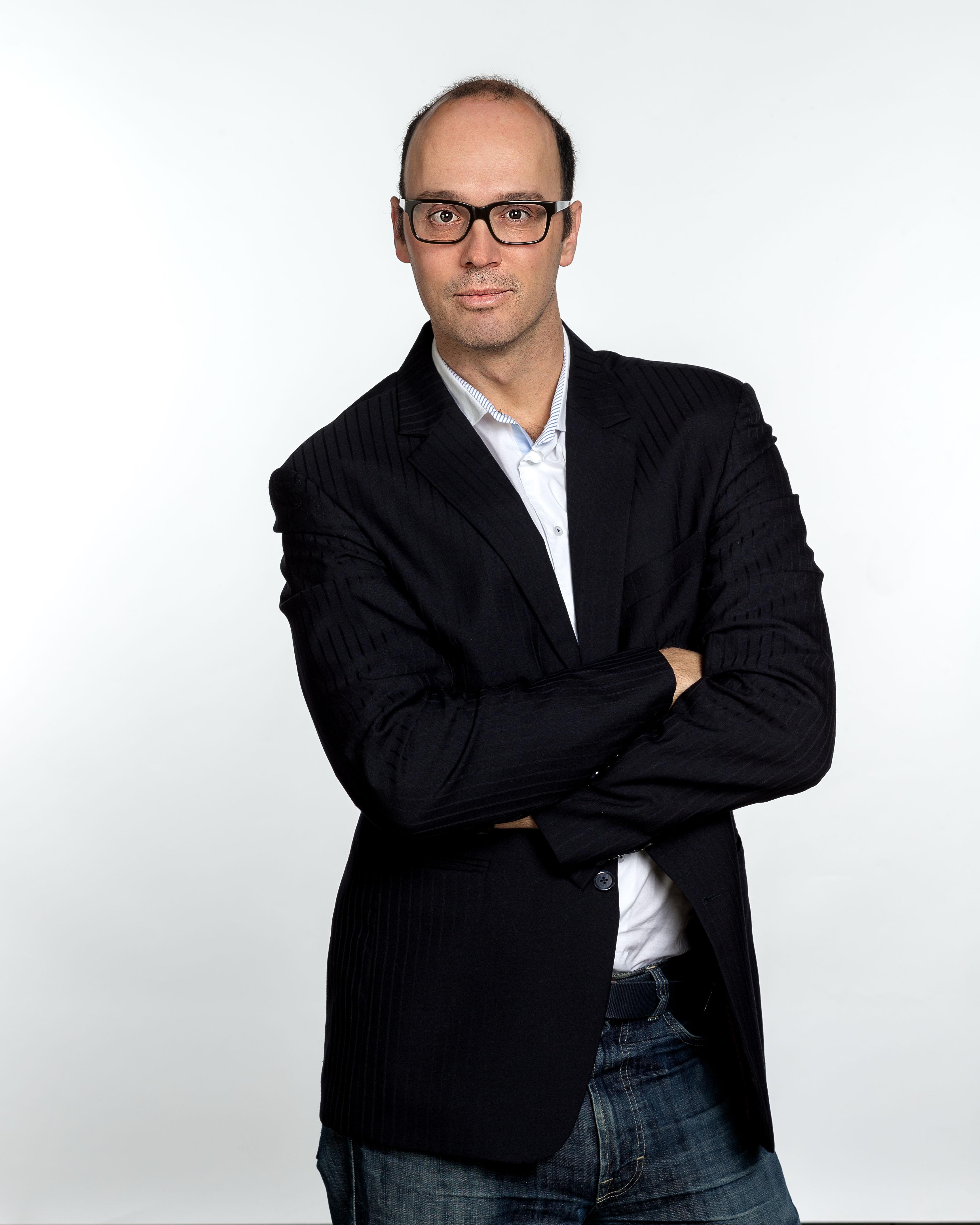 Dr. Boris Gojanovic