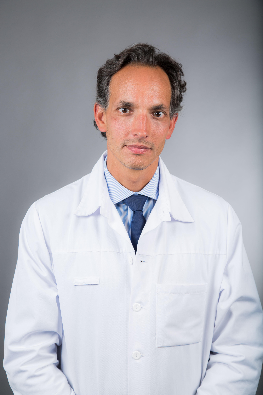 Dr. Idris Guessous