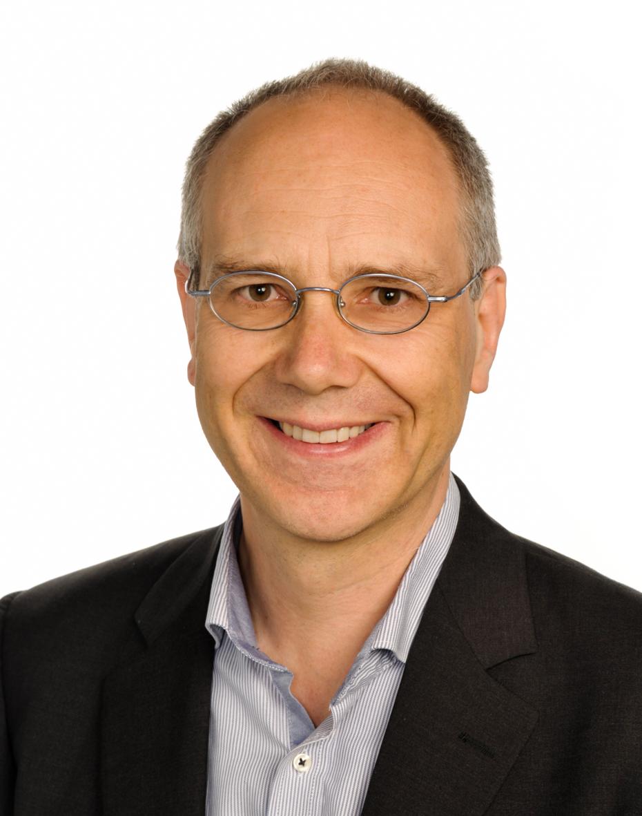 Yves Delacrétaz