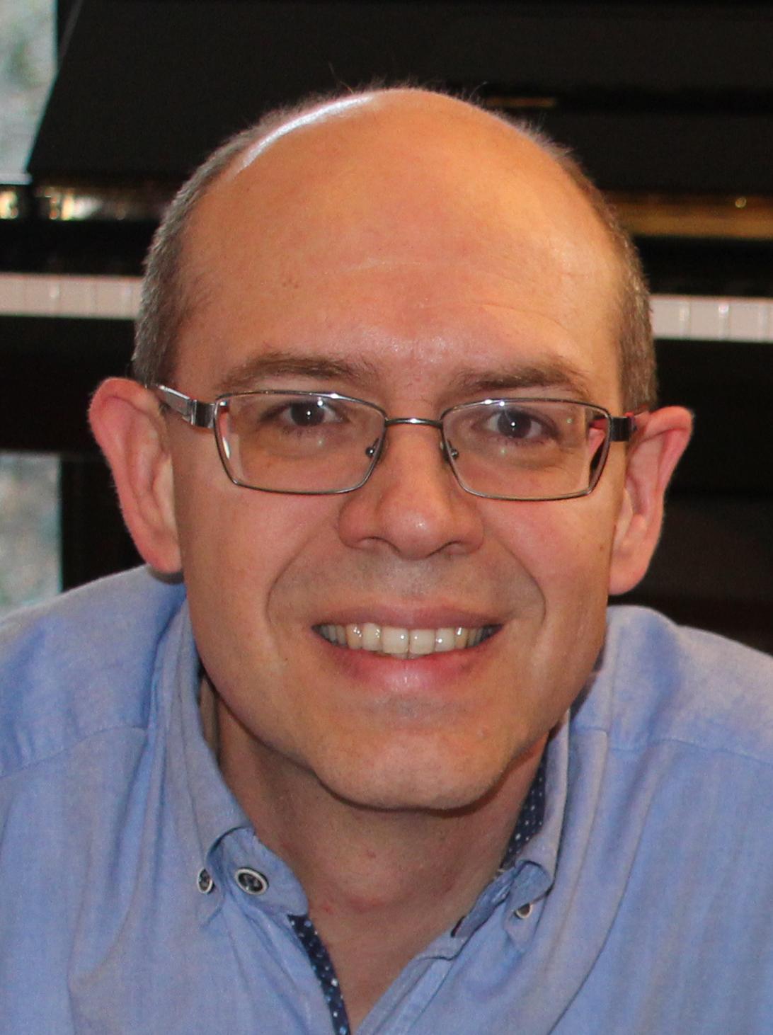 Andrés Perez-Uribe